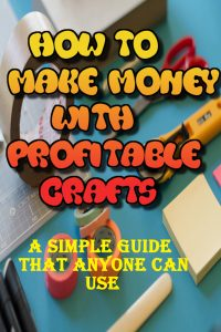profitable crafts book cover2